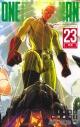 【コミック】ワンパンマン(23)の画像