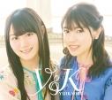 【アルバム】ゆいかおり/Y&K Blu-ray付の画像