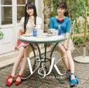 【アルバム】ゆいかおり/Y&K 通常盤の画像