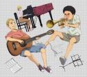 【アルバム】TV 宇宙兄弟 COMPLETE BEST 期間生産限定盤の画像