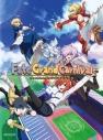 【Blu-ray】Fate/Grand Carnival 1st Season 完全生産限定版の画像
