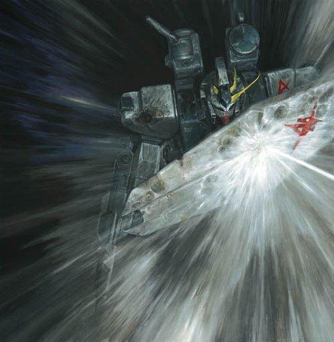 【サウンドトラック】劇場版 機動戦士ガンダム 逆襲のシャア オリジナル・サウンドトラック 完全版 通常盤