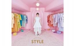 鬼頭明里1stアルバム「STYLE」発売記念 アニメイトコラボキャンペーン画像