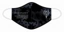 【サイクルウェア】蒼き鋼のアルペジオ 洗えるマスク 霧の艦隊Ver.【アウローラ】の画像