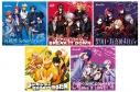 【キャラクターソング】ARGONAVIS from BanG Dream! 7月14日発売シングル 通常盤 5商品セットの画像