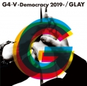 【主題歌】TV ダイヤのA act II OP「はじまりのうた」収録CD G4・V-Democracy 2019-/GLAY CD only盤の画像