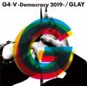 【主題歌】TV ダイヤのA act II OP「はじまりのうた」収録CD G4・V-Democracy 2019-/GLAY CD+DVD盤の画像