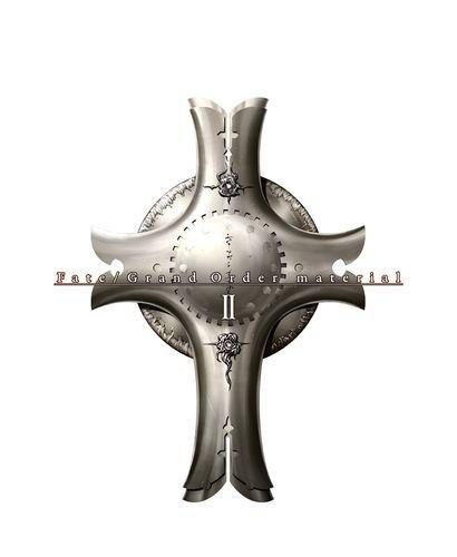 【設定原画集】Fate/Grand Order material II