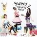 TV 戦国コレクション ED「UNLUCKY GIRL!!」/Sweety 初回限定盤