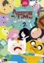 【DVD】TV アドベンチャー・タイム シーズン3 Vol.2の画像