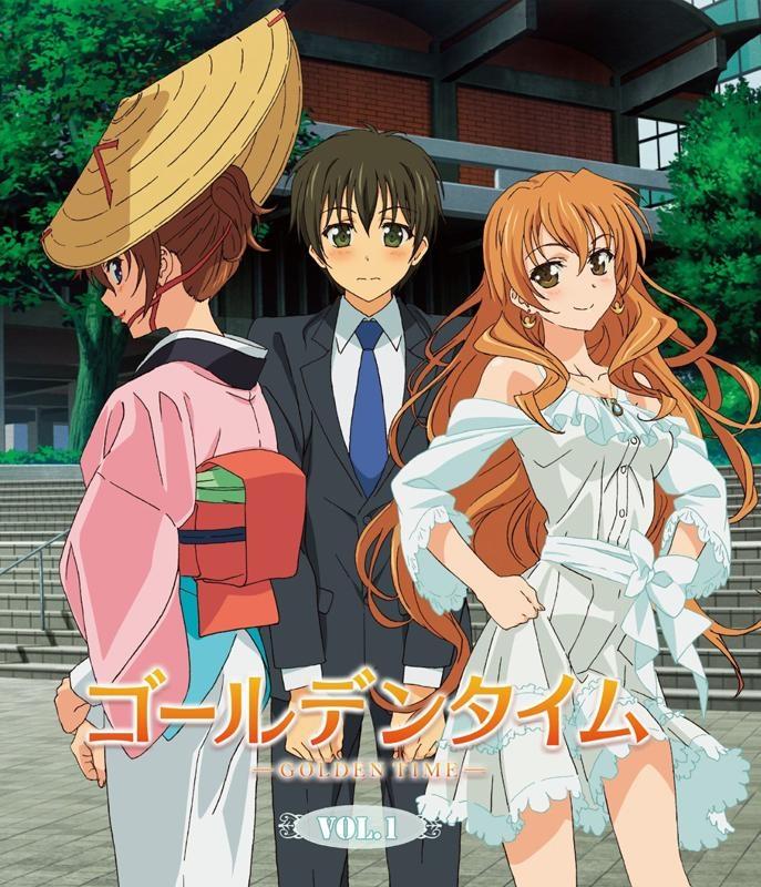 【Blu-ray】TV ゴールデンタイム vol.1 通常版