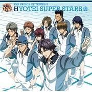 【アルバム】新テニスの王子様 学校別アルバム THE PRINCE OF TENNIS II HYOTEI SUPER STARS