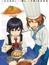 【DVD】TV スクールガールストライカーズ Animation Channel vol.4 初回仕様版の画像