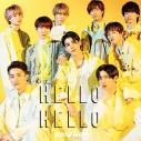 【主題歌】映画 実写 ハニーレモンソーダ 主題歌「HELLO HELLO」/Snow Man 通常盤の画像