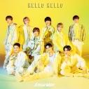 【主題歌】映画 実写 ハニーレモンソーダ 主題歌「HELLO HELLO」/Snow Man 初回盤Aの画像