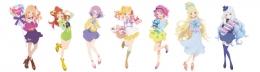 アイカツスターズ!5th アニメイトフェア画像