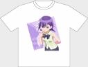 【グッズ-Tシャツ】ぼくたちは勉強ができない Tシャツ あすみ(XL)の画像