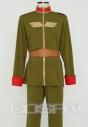 【グッズ-衣装】機動戦士ガンダム ジオン公国軍制服(下士官ver.) Men's Mの画像