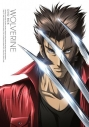 【DVD】OVA ウルヴァリン DVD-BOXの画像