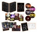 【Blu-ray】TV 牙狼<GARO>-VANISHING LINE- Blu-ray BOX 2の画像