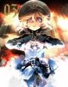 【DVD】TV 幼女戦記 3の画像