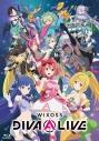【Blu-ray】TV WIXOSS DIVA(A)LIVE Vol.1 初回生産限定版の画像