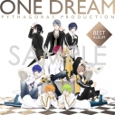 【アルバム】ピタゴラスプロダクション ONE DREAM BESTの画像