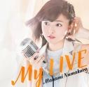 【アルバム】沼倉愛美/My LIVE 初回限定盤Bの画像
