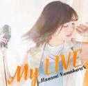 【アルバム】沼倉愛美/My LIVE 初回限定盤Aの画像