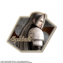 【グッズ-ステッカー】FINAL FANTASY VII REMAKE Character Sticker Sephiroth (ファイナルファンタジー)の画像