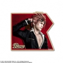 【グッズ-ステッカー】FINAL FANTASY VII REMAKE Character Sticker Reno (ファイナルファンタジー)の画像