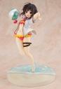 【美少女フィギュア】この素晴らしい世界に祝福を! めぐみん 原作版水着Ver. 1/7 完成品フィギュアの画像