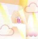 【主題歌】TV マギ シンドバッドの冒険 OP「スポットライト」/PENGUIN RESEARCH 通常盤の画像