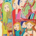 【主題歌】Web 無限の住人-IMMORTAL- 主題歌「SURVIVE OF VISION」収録アルバム JAPANESE MENU/清春 通常盤の画像