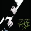 【アルバム】小野賢章/Touch the Style 初回限定盤の画像