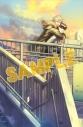 【小説】【限定特典付】朝丘戻先生「エデンの太陽」抽選WEBサイン会の画像