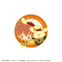 【グッズ-マグネット】家庭教師ヒットマンREBORN!×SANRIO CHARACTERS クリスタルマグネット ツナ×ポムポムプリンの画像