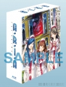 【Blu-ray】ARIA The ANIMATION Blu-ray BOXの画像