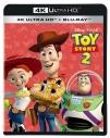 【Blu-ray】映画 トイ・ストーリー2 4K UHDの画像