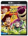 【Blu-ray】映画 トイ・ストーリー3 4K UHDの画像