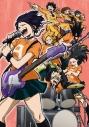【Blu-ray】TV 僕のヒーローアカデミア 4th Vol.6 初回生産限定版の画像