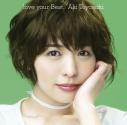 【アルバム】豊崎愛生/love your Best 初回生産限定盤の画像