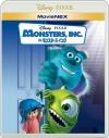 【Blu-ray】映画 モンスターズ・インク MovieNEXの画像