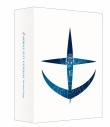 【Blu-ray】機動戦士ガンダム 劇場版三部作 4KリマスターBOX 特装限定版の画像