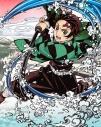 【DVD】TV 鬼滅の刃 1 完全生産限定版の画像