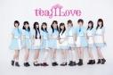 【チケット】teaRLove You ファンミーティング2019JUNE ~1st Anniversary~(指定席(前方) 3,300円/スタンディング 2,800円)の画像
