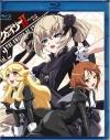【Blu-ray】TV 聖痕のクェイサーII ディレクターズカット版 Vol.2の画像