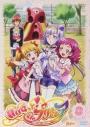 【DVD】TV HUGっと!プリキュア vol.8の画像