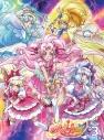 【Blu-ray】TV HUGっと!プリキュア vol.3 Blu-ray-BOXの画像