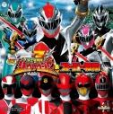 【アルバム】ミニアルバム 騎士竜戦隊リュウソウジャー&スーパー戦隊の画像